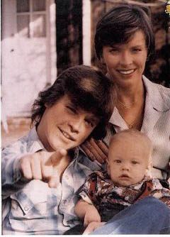 Mark, Marilou, and Griffin again